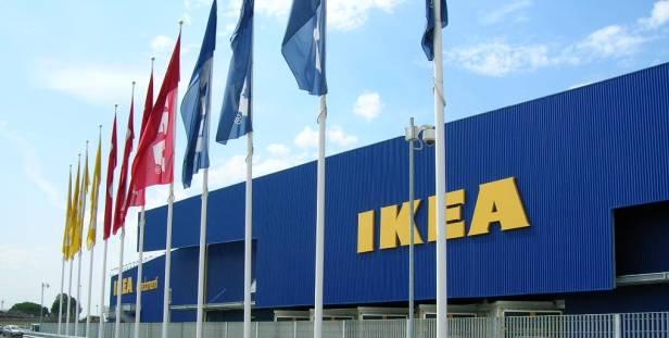 Ikea: 200 milioni su Casale